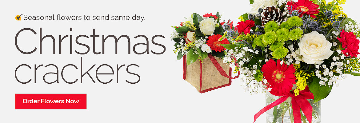 Whiston Flowers Rotherham - Order Online or Call Today!