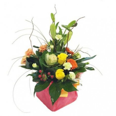 At Whiston Cards Gifts And Flowers We Are Delighted To Present This Product Available For Flower Delivery In Rotherham